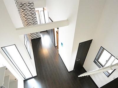 戸建て型アパート