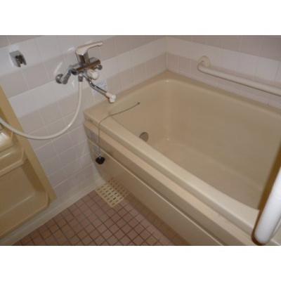 【浴室】カリフール東中延
