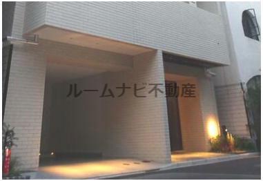 【エントランス】ドムス・スタイル浅草