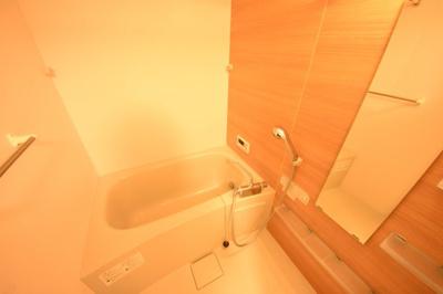 【浴室】コモド カーサ