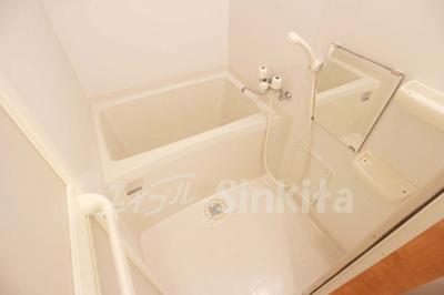 【浴室】エムロード新大阪