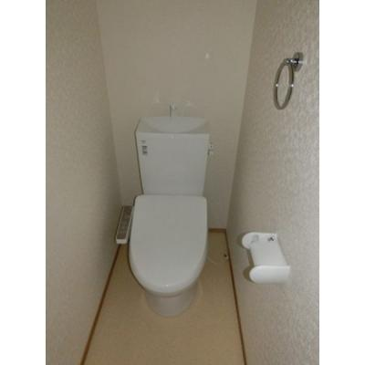【トイレ】エストポミエ