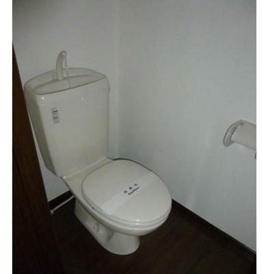 【トイレ】メゾン アイ