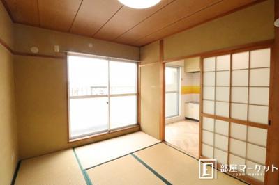 【和室】メゾンヤマダ