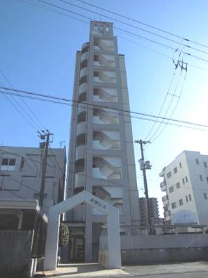 【外観】合田ビル