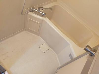 【浴室】ビラ・セガシラⅡ