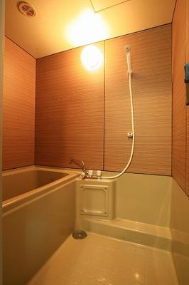 【浴室】サンシティ府中