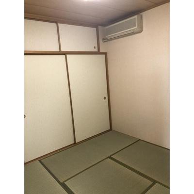 【和室】ヴィルヌーブタワー横浜・関内