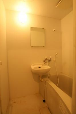 【浴室】トーマスビル