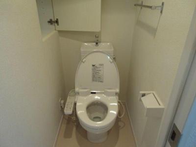 【トイレ】VIDA御茶ノ水