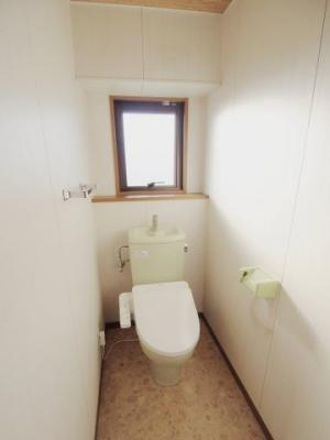 【トイレ】メゾンドベール