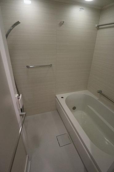 【浴室】レグノ・コラージュ