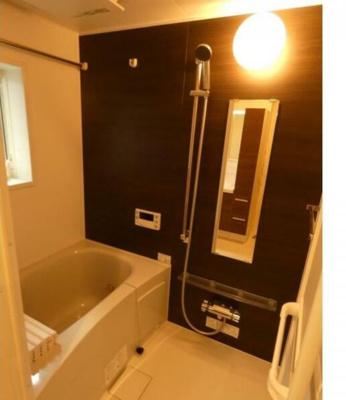 【浴室】メルシーペール