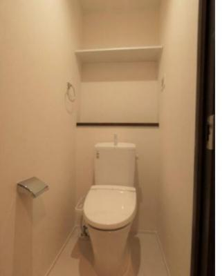 【トイレ】メルシーペール