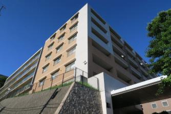 「三ッ沢下町駅」アクセス良好の大型高級ファミリーマンション☆