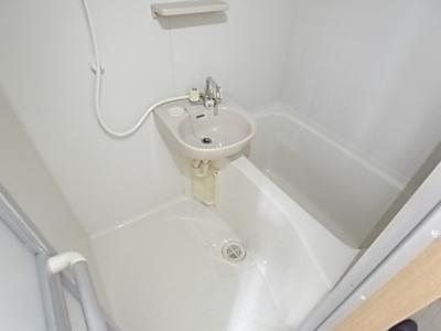【浴室】エステートピアシティ5
