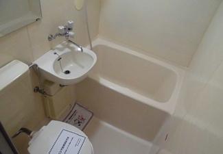 【浴室】茨城県土浦市真鍋新町一棟マンション