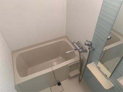 【浴室】ベルストーク1