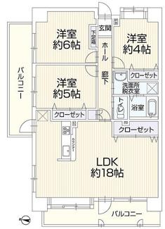 じゅうグランドマンション・シュリアン土井