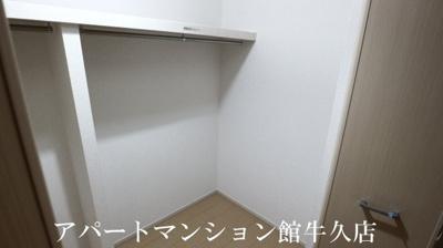 【収納】ベルフォーレⅠ