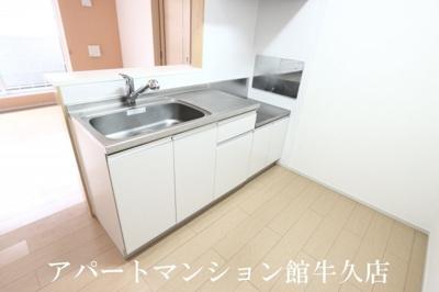 【キッチン】ベルフォーレⅠ