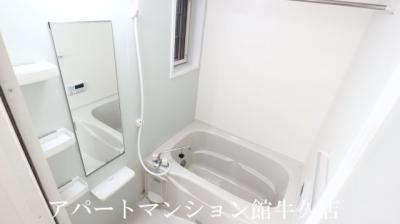 【浴室】ベルフォーレⅠ