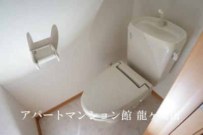 【洋室】グリシーヌ・パレⅡA棟