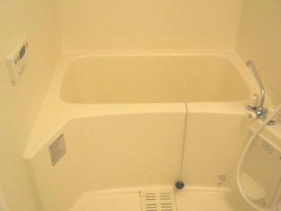 【浴室】フォレスト光