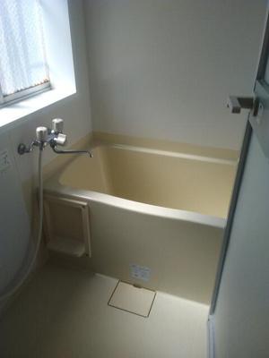 【浴室】ドミール黒瀬・紫原