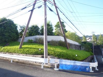 【外観】桂坂 大枝北沓掛町五丁目一戸建