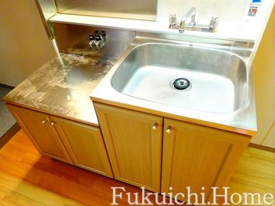 【キッチン】フルール大山