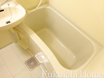 【浴室】フルール大山