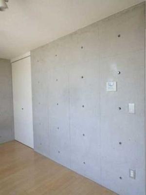 【設備】ZESTY若林Ⅱ デザイナーズ バストイレ別 浴室乾燥機