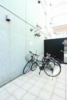 【その他】ZESTY若林Ⅱ デザイナーズ バストイレ別 浴室乾燥機