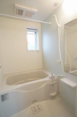 【浴室】ブローテつくばB