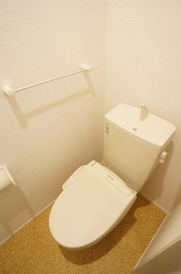 【トイレ】ブローテつくばB