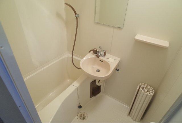 【浴室】サウザー岡本