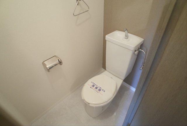 【トイレ】サウザー岡本