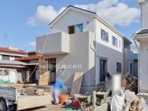 若葉区北大宮台 全1棟 新築分譲住宅の画像