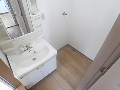 【独立洗面台】金木アパート
