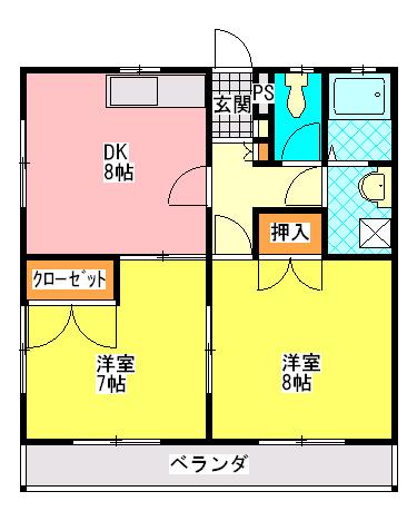 金木アパート