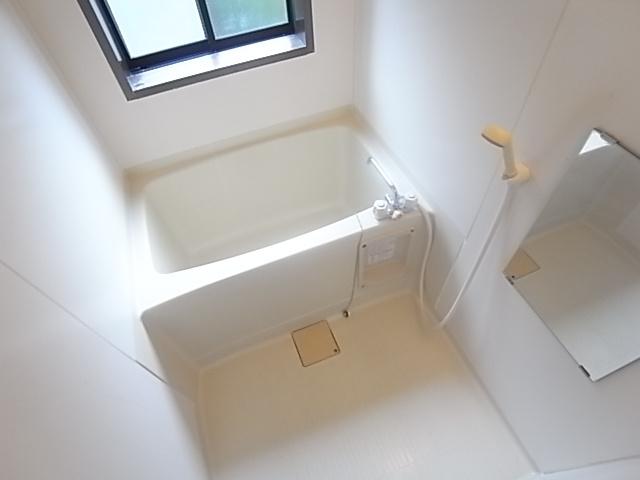 【浴室】金木アパート