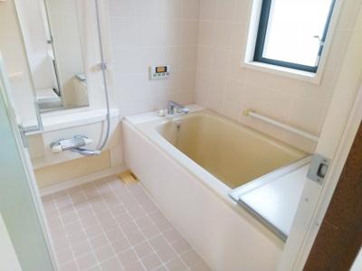 【浴室】若松町4丁目戸建