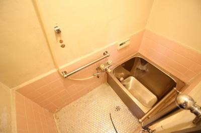 【浴室】上京区甲斐守町貸家