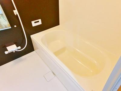 【浴室】アライアンス深井清水町