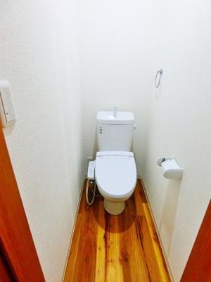 【トイレ】アライアンス深井清水町