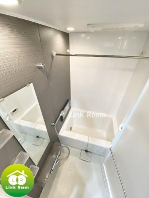 【浴室】ジーベック両国