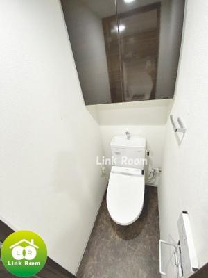 【トイレ】ジーベック両国