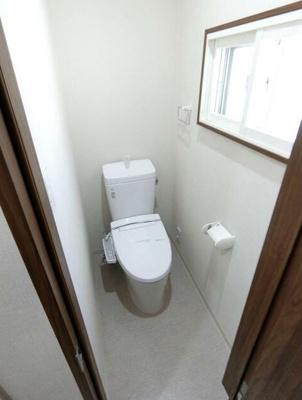 【トイレ】クラレンス中野
