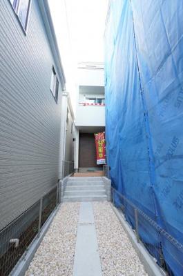 【区画図】新築戸建て さいたま市浦和区元町1丁目